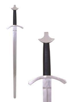 Épée d'entraînement avec fourreau