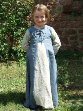 Robe Sophia 122/128