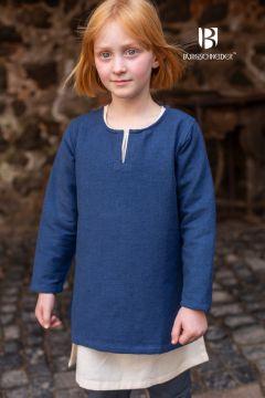 Tunique pour enfant Eriksson en bleu