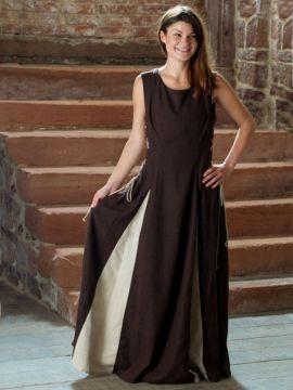 Robe sans manches XL