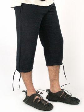 Culotte mi-longue S
