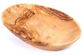 Ramequin en bois d'olivier grande