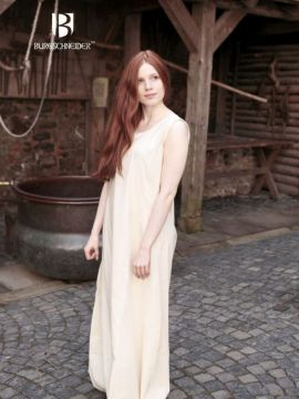 Robe médiévale Aveline XL