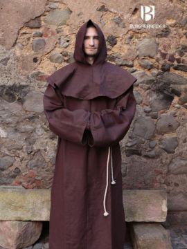 Habit de moine franciscain L/XL