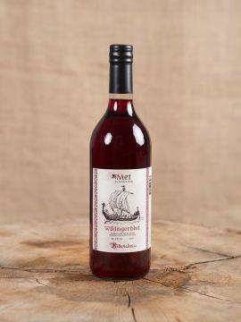Sang de Viking 0,75 l 6 bouteilles