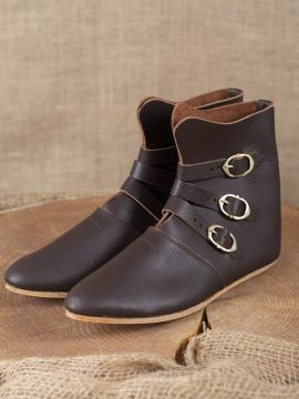 Chaussure médiévale Ulrich 43