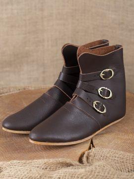 Chaussure médiévale Ulrich 41