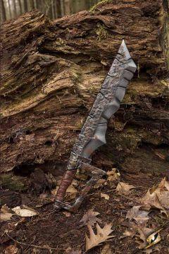 Lame Ork pour GN, 60 cm