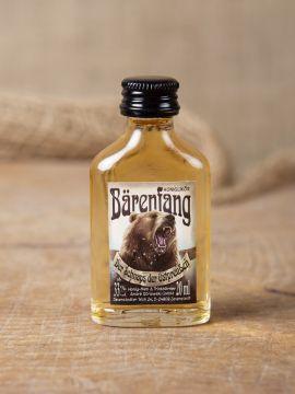 """Liqueur de miel """"Bärenfang"""" 2 cl"""