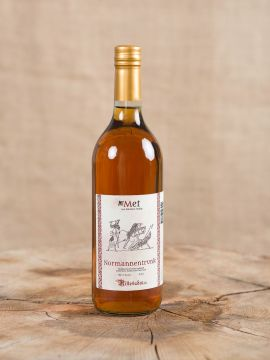 "Hydromel ""Normand"" 6 bouteilles"