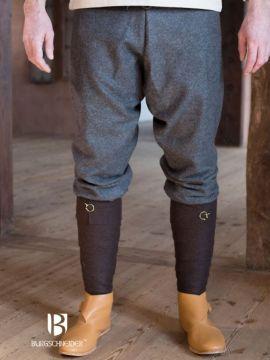 Pantalon Viking Fenris en gris XL