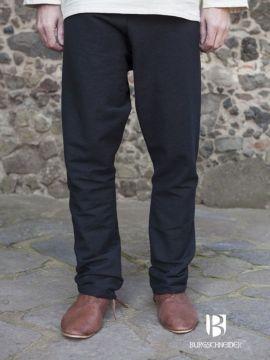 Pantalon viking Thorsberg en noir M